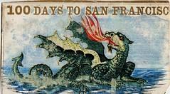 100 Days to San Francisco