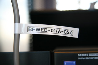 and a webserver | by Eelco Visser
