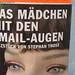 Das Mädchen mit den Email-Augen