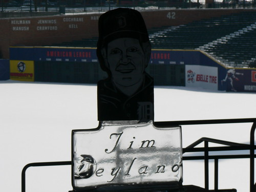 Icy Jim Leyland | by billfer