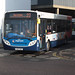 Stagecoach South 27878 GX13AOZ