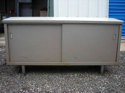 Steelcase Credenza | I just won this on ebay for $77. I ...