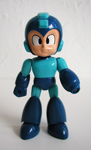 megaman dating Mega man, known as rockman (ロックマン, rokkuman) in japan, is a 1987 action-platform video game developed and published by capcom for the nintendo entertainment system (nes) it was directed by akira kitamura, with nobuyuki matsushima as lead programmer, and is the first game of the mega man franchise and the original video.