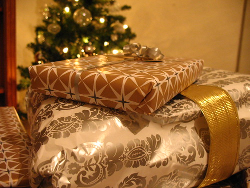 Presents | by Alice Harold