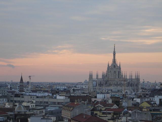 Milan mondadori RCS Libri