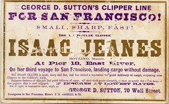 ISAAC JEANES