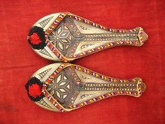 Sindhi Shoes | by Meanest Indian