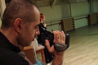 gym taking video | by Julie70 Joyoflife