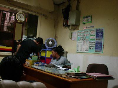 Receptionist In Car Dealerships