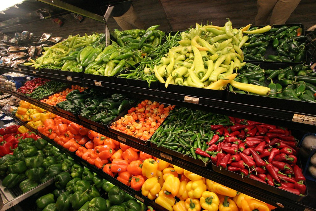 How to Store Fresh Produce