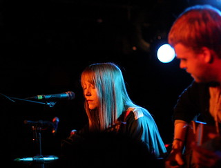 White Magic at Mercury Lounge 1/4/07 | Maryanne Ventrice ...