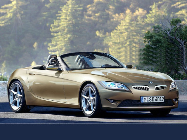The New Bmw Z6 6rrrrrrrrrrrrrrrrrrrrrrr