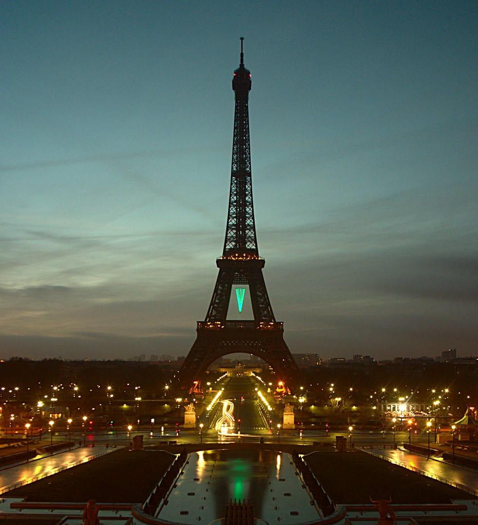 Tour Eiffel | Tour Eiffel in the morning, what else can ...