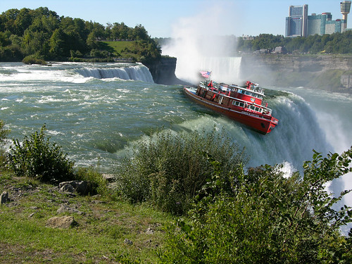 Buffalo River Boat Tours