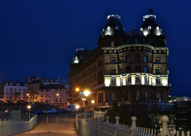 Scarborough Hotels With Personal Care Rooms Disabled Access