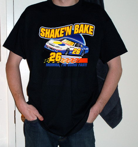 ricky bobby t shirt ricky bobby talladega nights flickr
