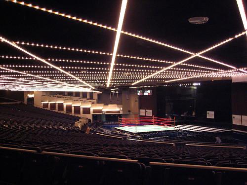 The Theater At Madison Square Garden V Manninen Flickr