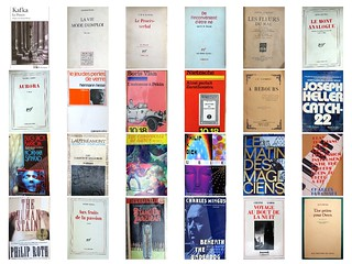 Desert Island Collection - Top 24 - Books | by Pierre Metivier