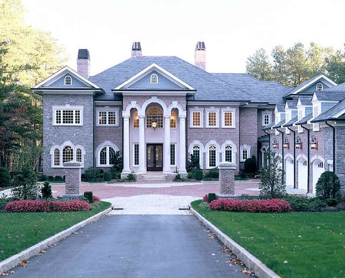 Michael Jordan 39 S House Up For Sale In Highland Park Il 1