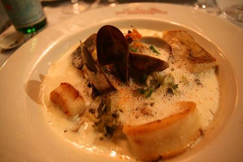 Le Petit Zinc Paris Restaurant Similaire