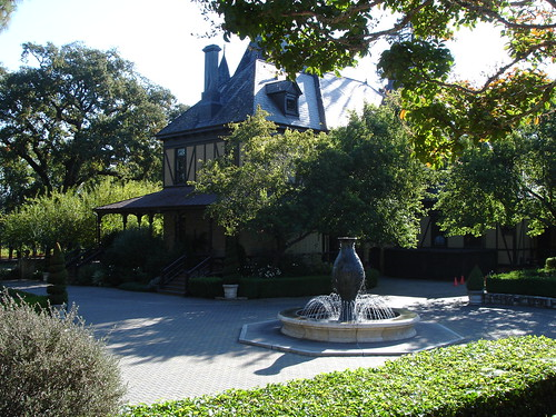 DSC02806, Beringer Vineyards, Napa Valley, California, USA | by jimg944