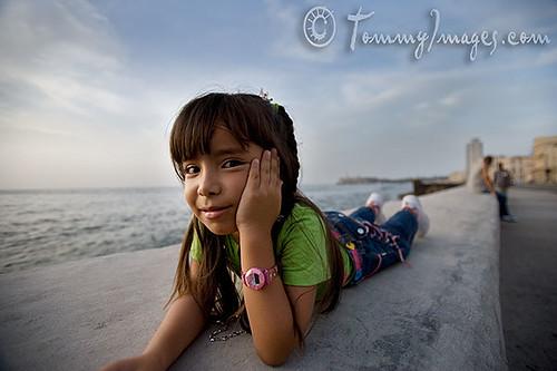 young cuban girls