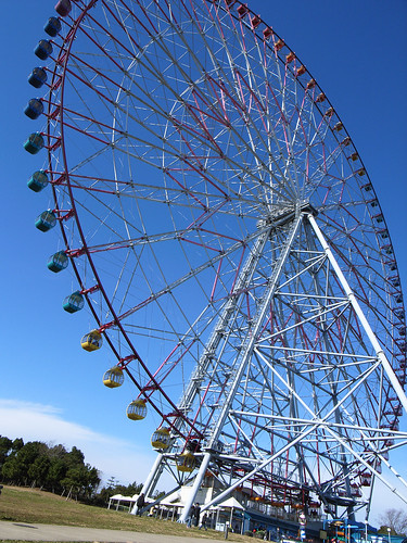 Ferris wheel | by Zanpei
