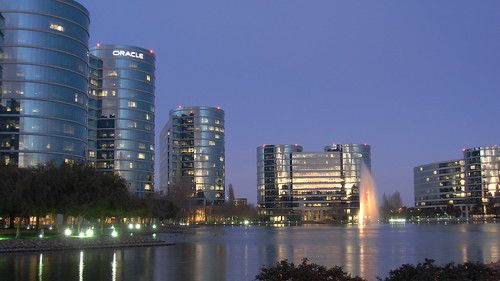 Oracle Headquarters | by Not Quite a Photographr