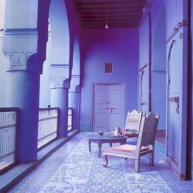 agnes emery 39 s home in marrakesh maison du maroc magazine flickr. Black Bedroom Furniture Sets. Home Design Ideas