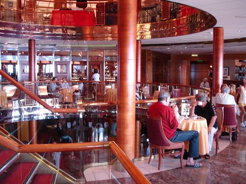 DSC00694, Interior of Celebrity Cruise Ship Century | Flickr