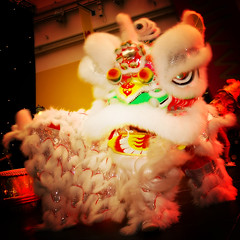 Lion Dance | by ~diP