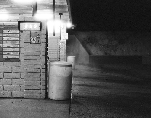 car wash. los angeles, ca. 2006. | by eyetwist