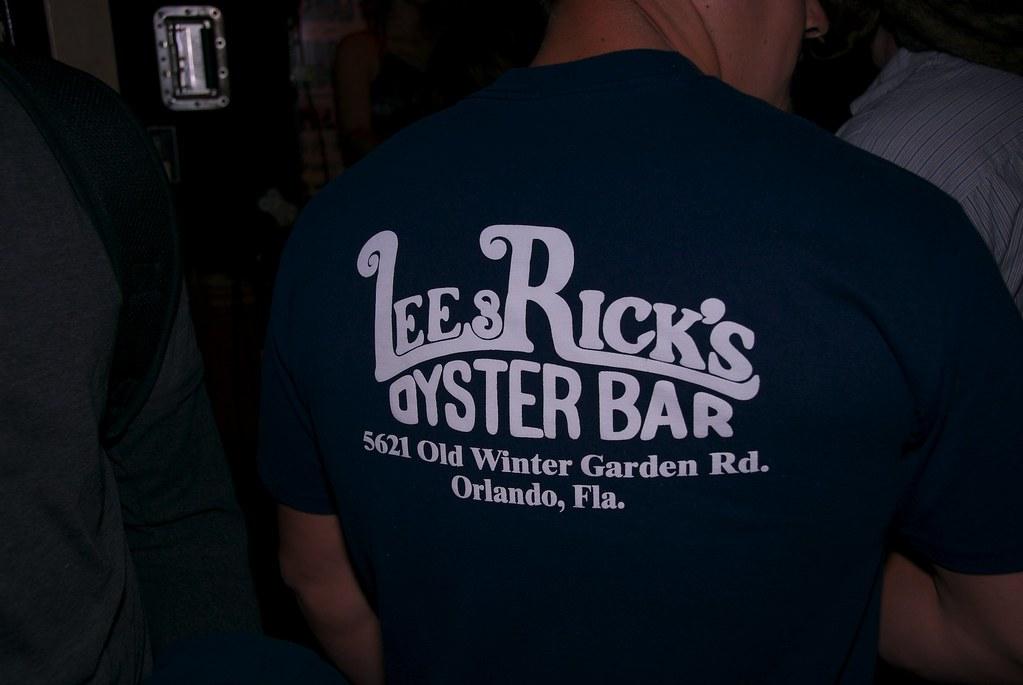 Rick S Bar Cafe Restaurant Limburgerhof