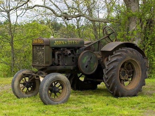 John Deere GP | by Sunset Sailor