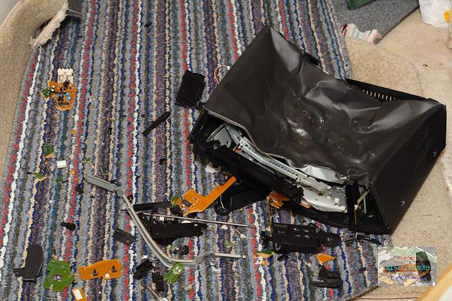 Smashed Electronics Related Keywords & Suggestions - Smashed ...
