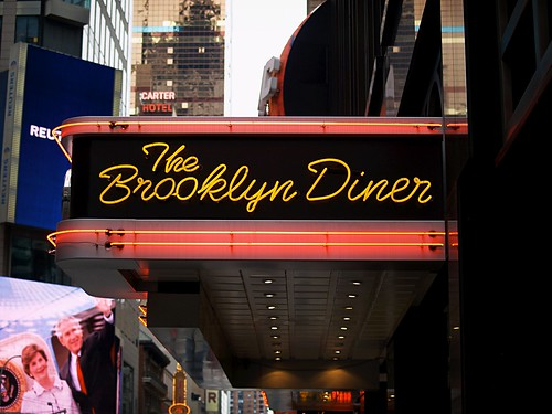 Brooklyn Diner | by Jorge Quinteros