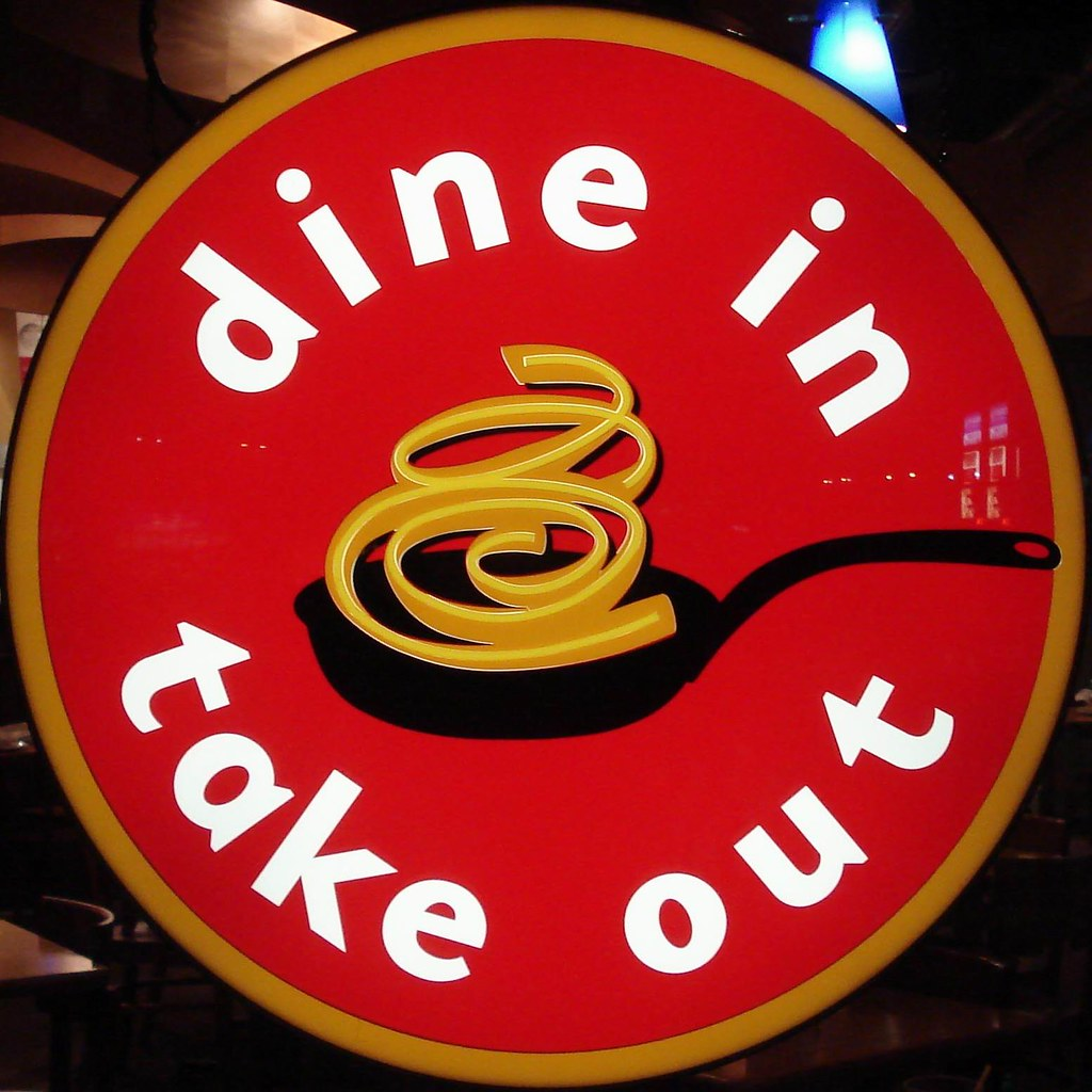 dine in take out tenuous link pan tom magliery flickr