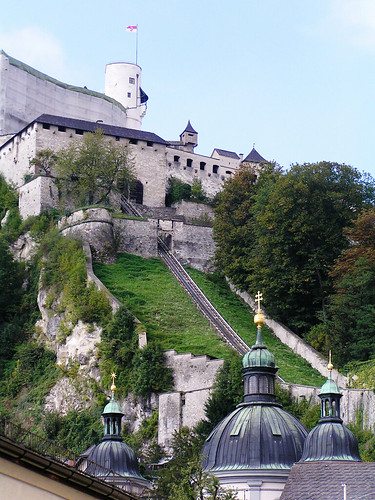 Salzburg castle | by crafty1tutu (Ann)