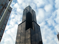 Chicago Sears Tower | by celikins