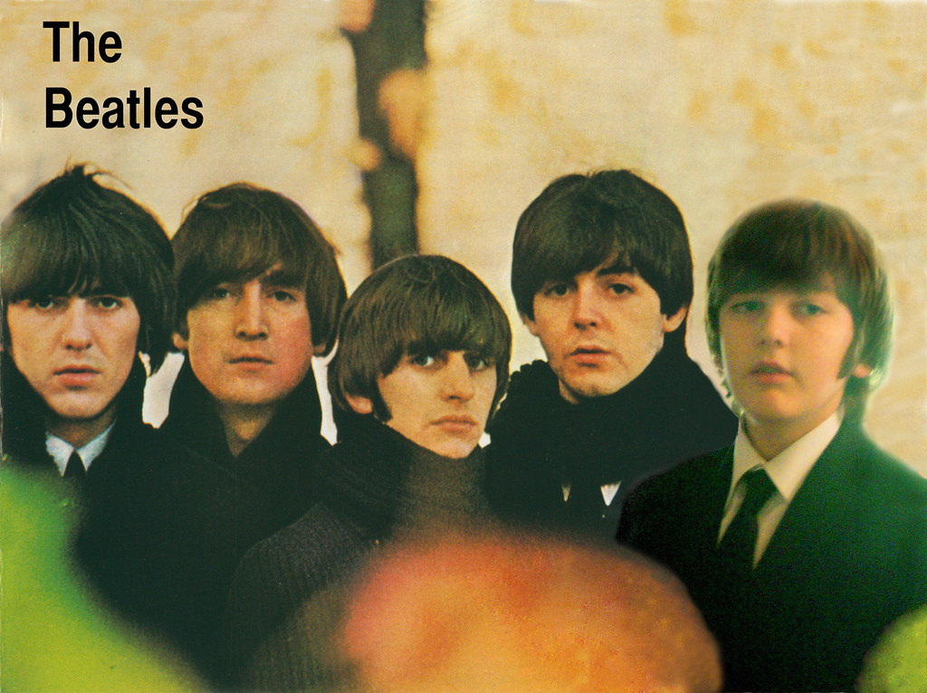 the 5th beatle | dylan needs a hair cut | michael meskis ...
