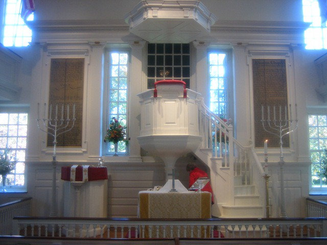 Christ Church Shooting Hd: A Recent Shot Of The Christ Church