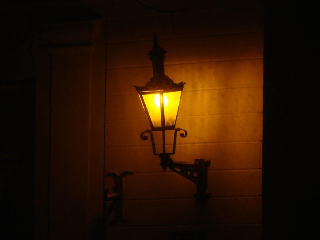 street lamp mark vegas flickr