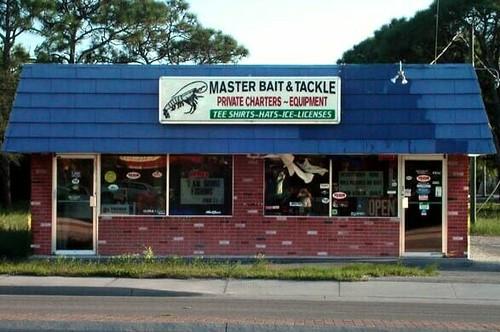 master bait and tackle | ?-^-))> hedgehog | robert hedge | flickr, Soft Baits