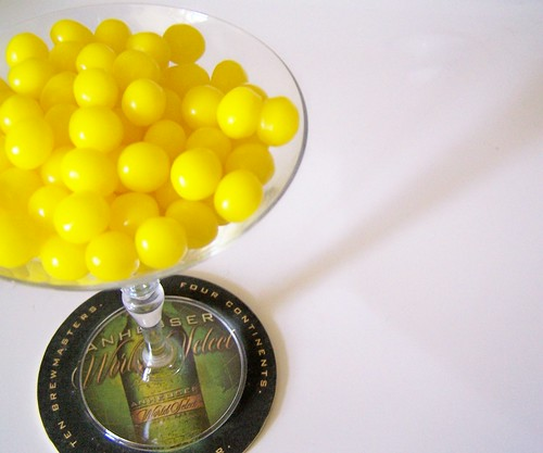 Lemon drop cocktail | by Valerie Everett