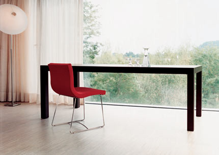 ligne roset sala chair featured on gaileguevara. Black Bedroom Furniture Sets. Home Design Ideas