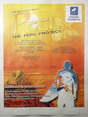 "T.J. Barrack and Wes Brown's ""Peel"" The Peru Project 