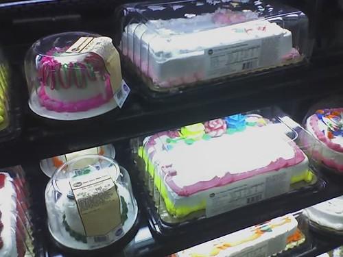 Cakes From Kroger Basketball