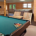 Cedar Cottage pooltable