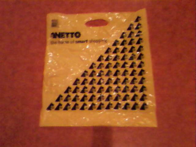 Netto Dog Food