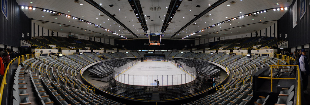 B And B Auto >> Long Beach Arena panorama | A 180° panorama view of the LB A… | Flickr